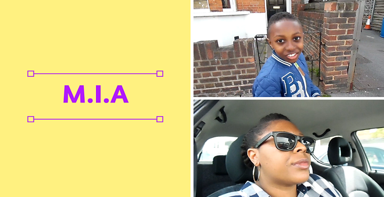 M.I.A Vlog | Lifeparenthoodfamily.co.uk