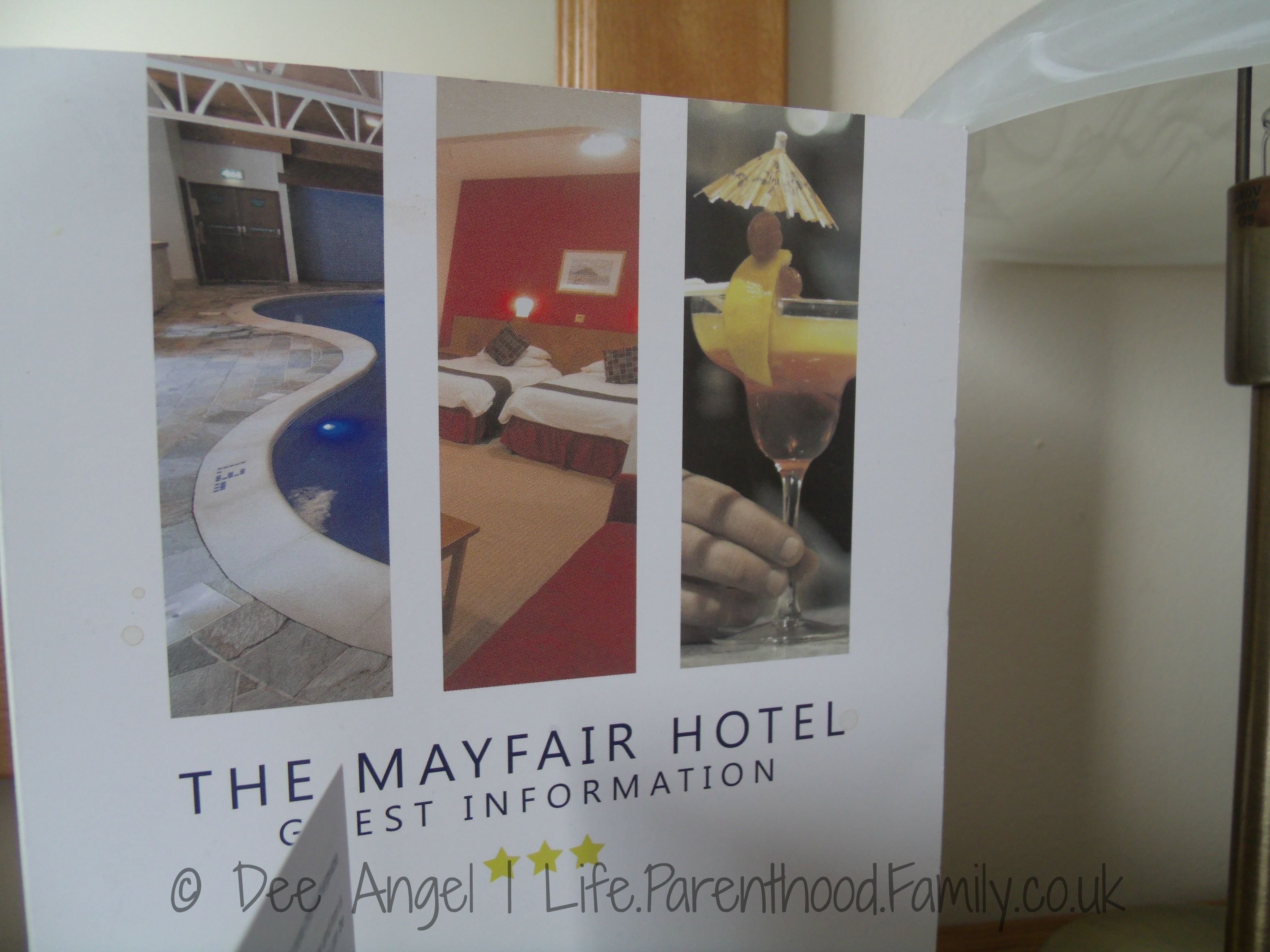 The Mayfair Hotel in Jersey| Life.Parenthood.Family.co.uk